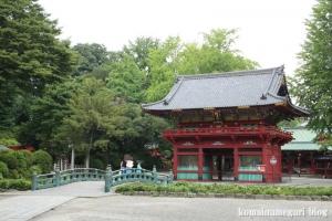 根津神社5