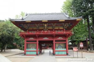 根津神社7