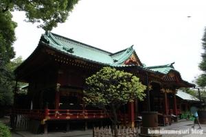 根津神社13