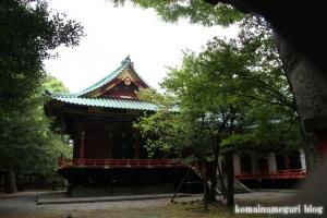 根津神社14