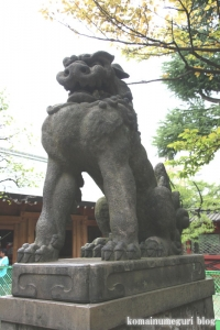 根津神社9