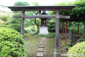 大塚第六天神社(志木市幸町)5