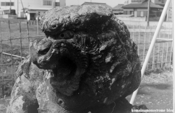 愛宕社(羽生市砂山)4