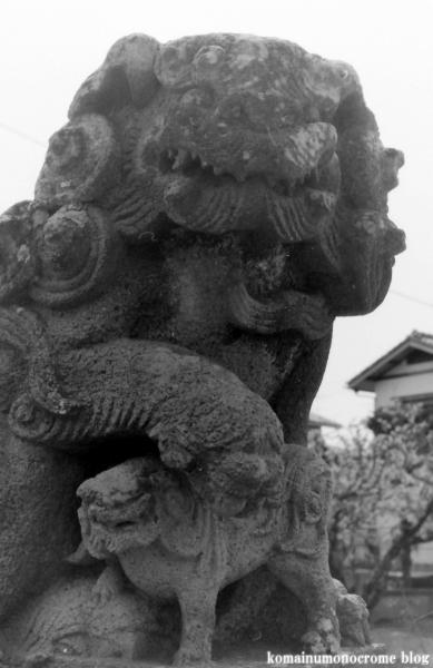 天神社(羽生市上新郷)4
