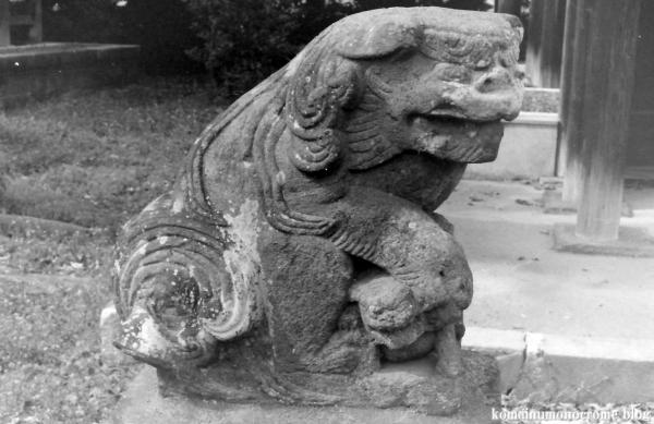 八雲神社(羽生市中央)3