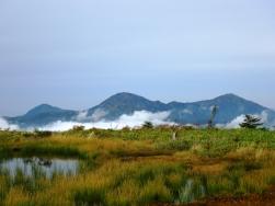 八海山・越後駒ケ岳