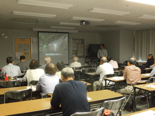 富山市民大学2015