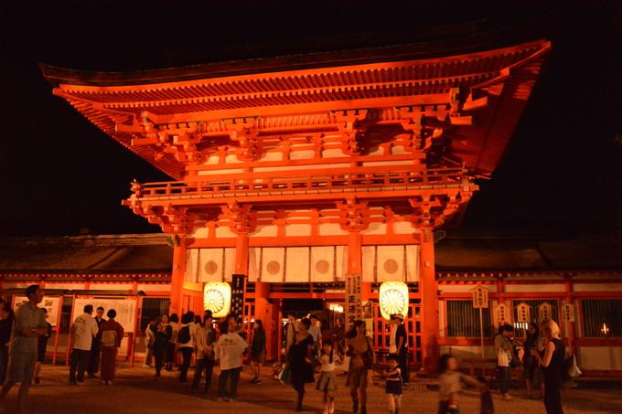 20150927下鴨神社