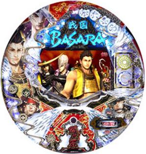 CR戦国BASARA3 ~関ヶ原の戦い~ セグ