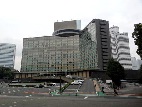ホテルニューオータニ01