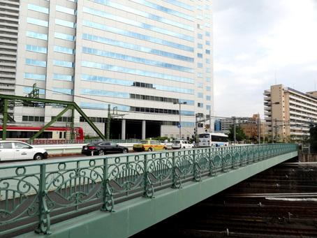 北品川駅周辺19