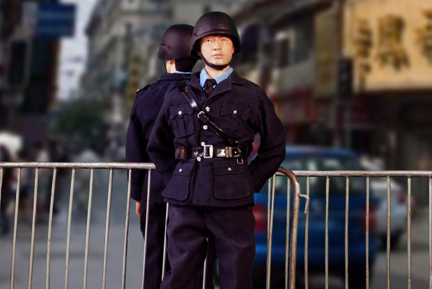 HK Streeet Scene Package08
