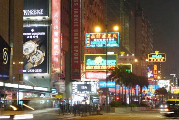 HK Streeet Scene Package09