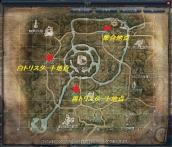 対人イベ マップ