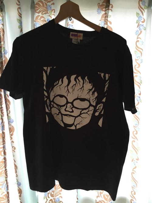 魔太郎Tシャツ