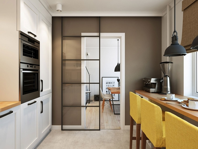 Sliding-glass-door-keeps-out-the-kitchen-smells-from-the-living-room.jpg