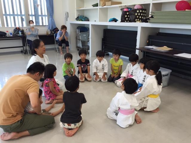 okinawa shorinryu karate kyudokan 20150801005
