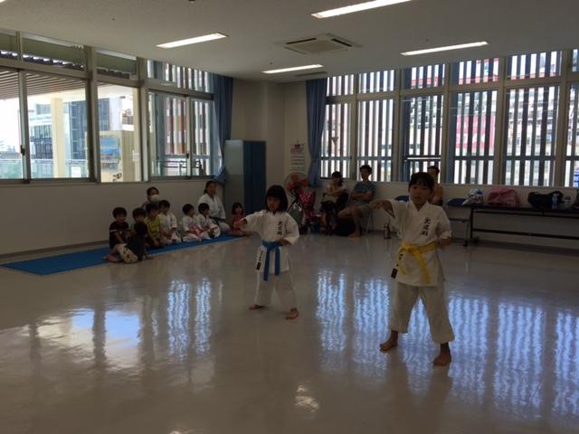 okinawa shorinryu karate kyudokan 20150801002