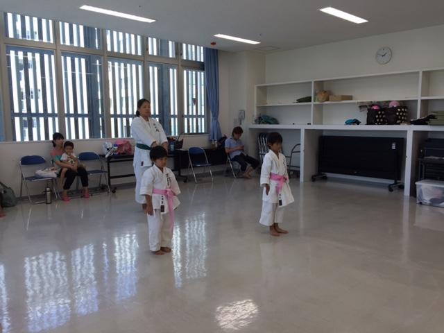 okinawa shorinryu karate kyudokan 20150801003
