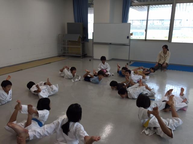 okinawa shorinryu karate kyudokan 20150808002