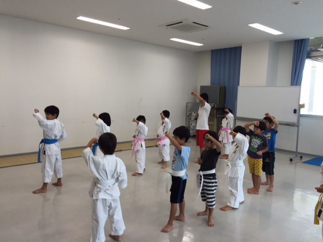 okinawa shorinryu karate kyudokan 20150808003