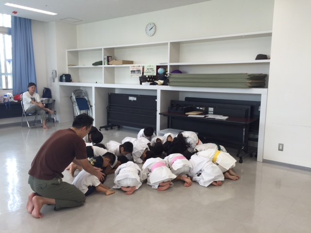 okinawa shorinryu karate kyudokan 20150829004