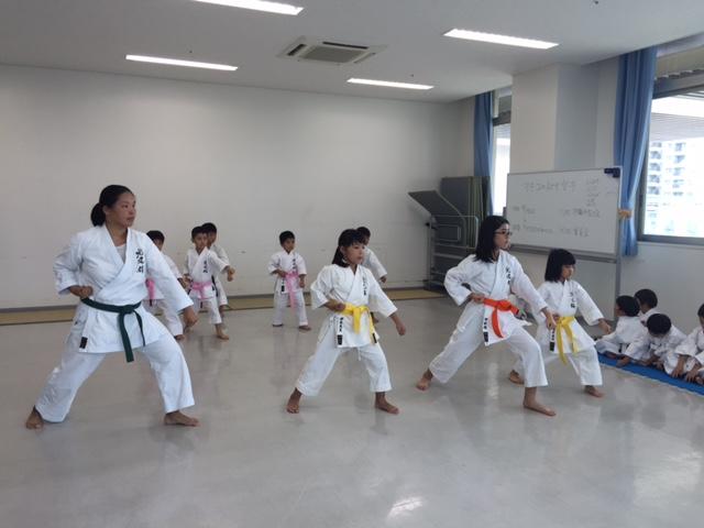 okinawa shorinryu karate kyudokan 20150829001