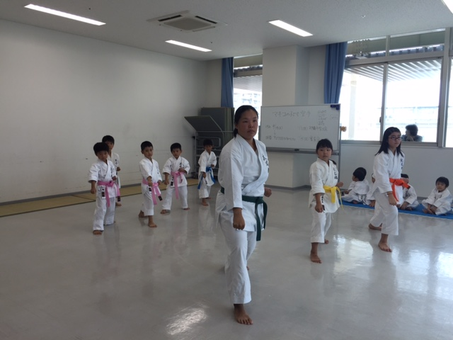 okinawa shorinryu karate kyudokan 20150829002
