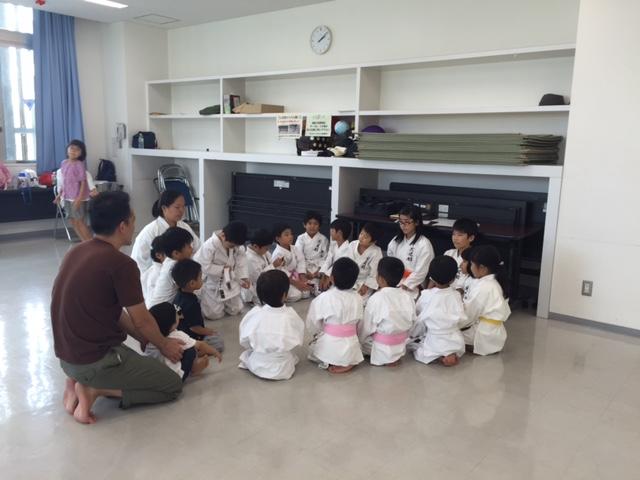 okinawa shorinryu karate kyudokan 20150829003