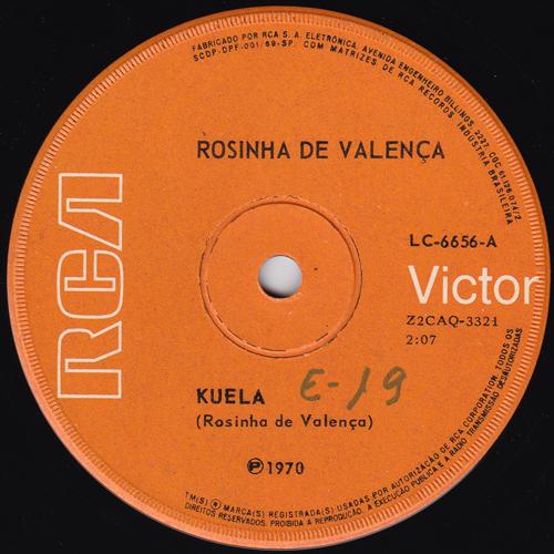 Rosinha de Valenca / Kuela - Down