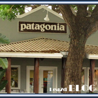 patagonia(パタゴニア)のホノルル店とハレイワ店