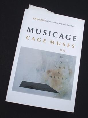 john cage - musicage 1