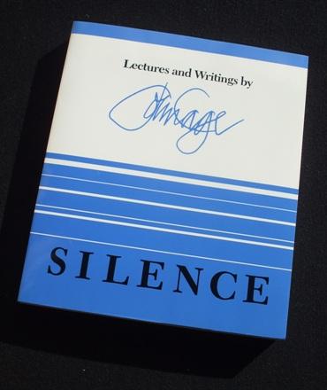 john cage - silence 1