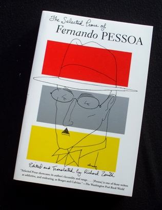 fernando pessoa - the selected prose of