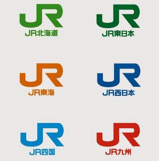 JRグループ