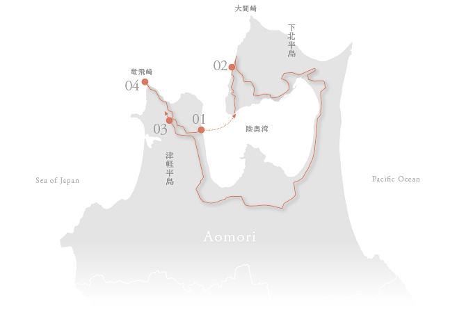 夏青森ツーリングルートマップ1508aomorimap2.jpg