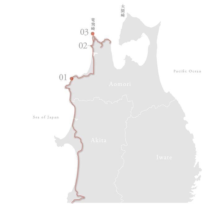 津軽半島ツーリングマップ1508touhokumap1.jpg