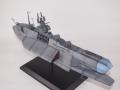 宇宙戦艦ヤマト完結編主力戦艦全体4