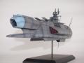 宇宙戦艦ヤマト完結編主力戦艦全体2