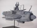 宇宙戦艦ヤマト完結編主力戦艦全体3