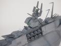 宇宙戦艦ヤマト完結編主力戦艦艦橋