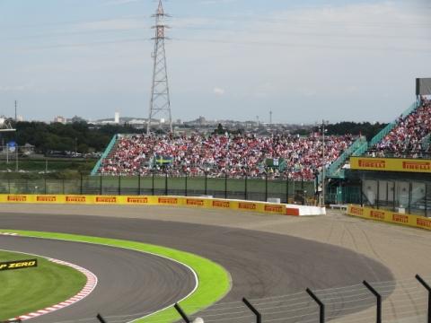 2015 F1 鈴鹿