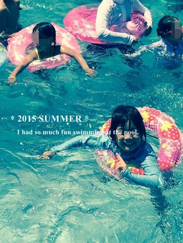 2015 summer