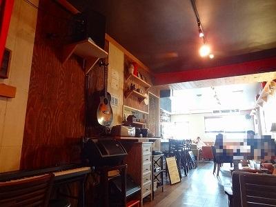安城市のカフェビー