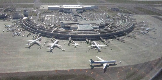 函館{空港