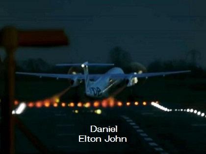 Daniel - Elton John
