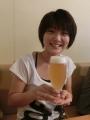 薬膳ビール美女7