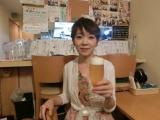 薬膳ビール美女8