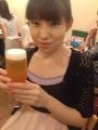 ビール美女5