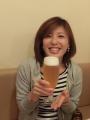 薬膳ビール美女13